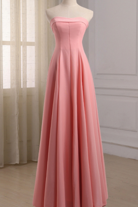 long evening dress, empire homemade formal party dress sweetheart neckline party dress